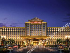吉林五洲花園大酒店