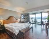 杭州千島湖歐式豪華豪華湖景度假公寓