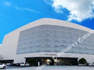 青島國信海天大劇院酒店