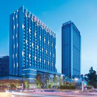 杭州龍湖皇冠假日酒店酒店預訂
