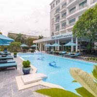 弗洛拉海灘Spa酒店酒店預訂