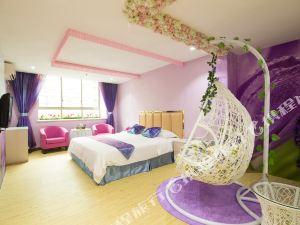 Q加·河源東江明珠商務酒店