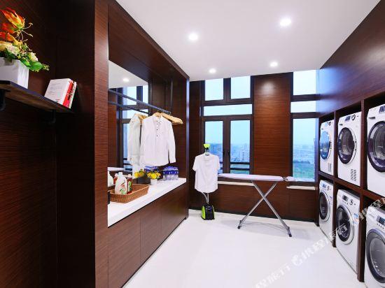 上海虹橋國家會展中心希爾頓歡朋酒店(Hampton by Hilton Shanghai Hongqiao Necc)其他