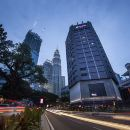 吉隆坡蘋果精品酒店@KLCC