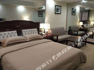 淮北古井君萊酒店