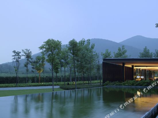 Kayumanis Nanjing Private Villa & Spa