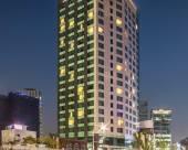 喜普樂吉酒店首爾東大門