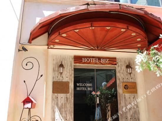 首爾鍾路碧姿酒店