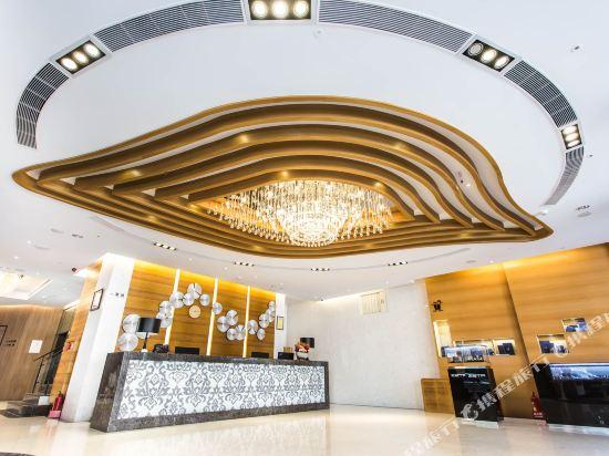 高雄蒂亞飯店-愛河館(Hotel-D)公共區域