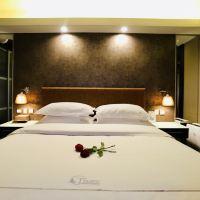 深圳TIMES丹楓白露公寓酒店預訂