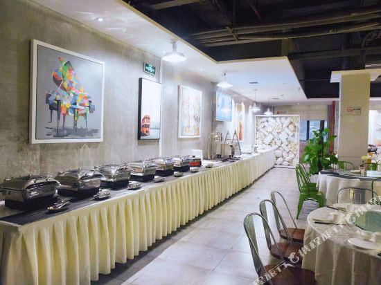 美豪酒店(深圳機場店)(Mehood Hotel)中餐廳