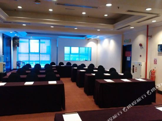 美丹端姑百利閣酒店(Prescott Hotel Kuala Lumpur Medan Tuanku)會議室
