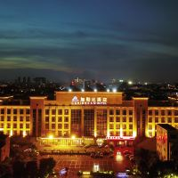 中山加勒比酒店酒店預訂