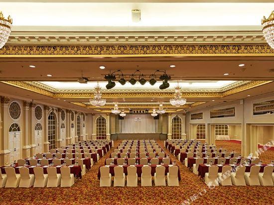 中間點曼達林大酒店(Mandarin Hotel Managed by Centre Point)會議室