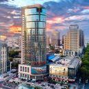 河北雲瑧世紀大飯店