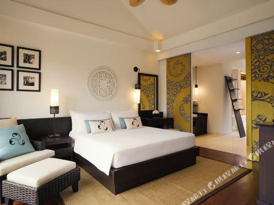 華欣莫維皮克阿薩拉水療及度假酒店(Mövenpick Asara Resort & Spa Hua Hin)精緻套房