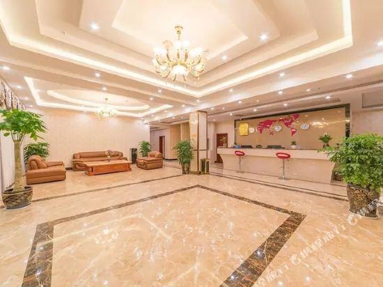 昆明伴山境悅觀景酒店(Ban Shan Jin Yue Guan Jing Jiu Dian)公共區域