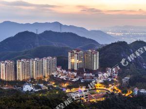 潮州紫蓮森林度假村