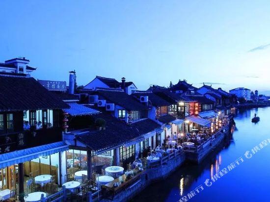 麥新格精品酒店(上海國際旅遊度假區浦東機場川沙店)(Maixin'ge Boutique Hotel (Shanghai International Tourism Resort Pudong Airport Chuansha))周邊圖片