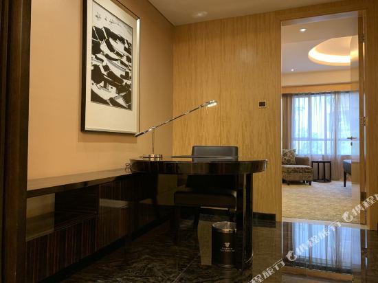 中山特高商務酒店(Tegao Business Hotel)豪華行政房