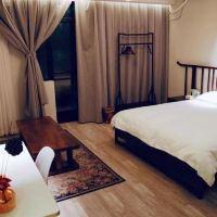 上海漫致名人民宿酒店預訂
