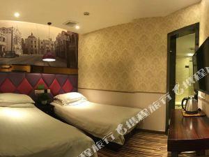 海友酒店(上海外灘城隍廟小南門地鐵站店)