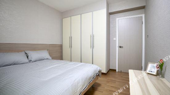 深圳茘園清風公寓(4號店)