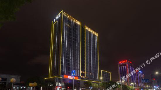JI ホテル(ションジョウ)
