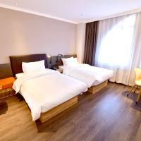 漢庭優佳酒店(北京工體店)酒店預訂