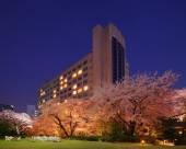 東京櫻花塔王子大酒店