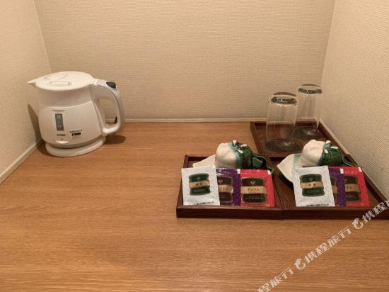 札幌大通Nest酒店(Nest Hotel Sapporo Odori)豪華雙床房