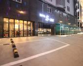 海雲台S-One酒店