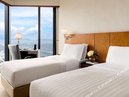 香港港島太平洋酒店(Island Pacific Hotel)高級客房