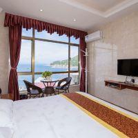 珠海海龍公寓(原海龍賓館)酒店預訂