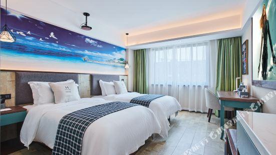杭州蕭山國際機場尚島酒店