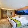 銅川悅蒞酒店