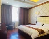 丹巴谷中情大酒店