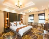 瀋陽城開璽佳酒店式公寓