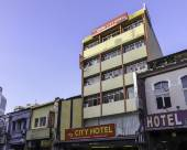 吉隆坡761城市OYO客房酒店