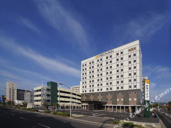 鹿兒島谷山知鄉舍酒店
