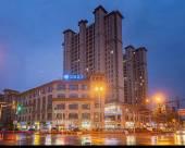 漢庭酒店(上海奉賢南橋新城店)