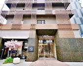 心齋橋菲利斯酒店 by RELIEF