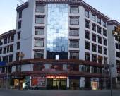 左貢佳途主題酒店