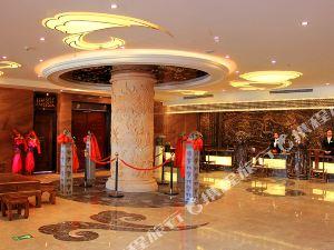 閬中閬州西門酒店