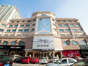 星程酒店(啟東江海中路店)