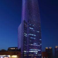 上海龍之夢萬麗酒店酒店預訂