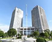 長沙華文香楓酒店