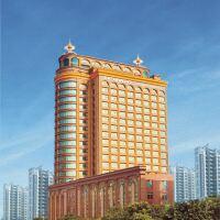 廣州粵大金融城國際酒店酒店預訂