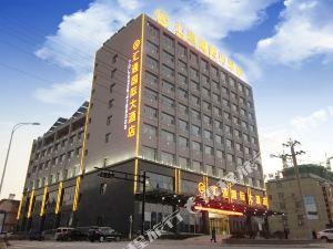 太湖匯通國際大酒店