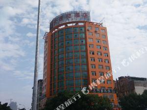 7天連鎖酒店(九江火車站店)